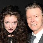 Lorde's Bowie tribute at the Brits beats Gaga